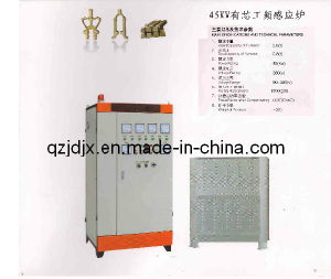 Cost-Effective Line-Frequency Cored Induction Furnace in The Market (45KW) pictures & photos