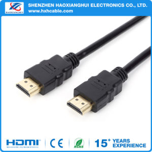High Quality 1.3/1.4/2.0 Version Cable to HDMI Cable pictures & photos