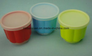 Jelly Mould, Pudding Mould