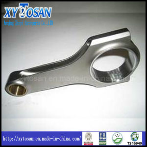 Racing Connecting Rod H Beam for Mitsubishi 6g72 pictures & photos