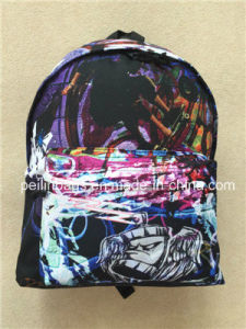 Fashion Design Printing Bag, Backpack, School Bag pictures & photos