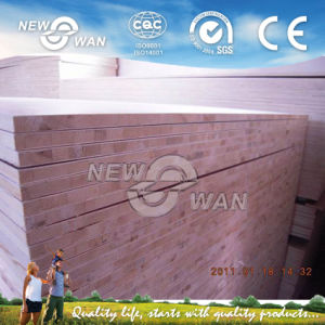 MDF Plywood Blockboard for Hot Sale (NBB-1123) pictures & photos