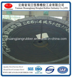 4ples 800width Ep200 Rubber Conveyor Belt pictures & photos