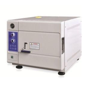 Table Top Steam Autoclave Sterilizer (HC-250A) pictures & photos