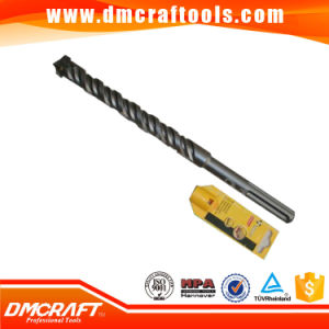 Normal Tip SDS Hammer Drill Bit pictures & photos