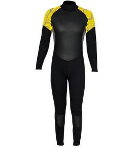 Women′s Full Body Surfing Suits, Wetsuits pictures & photos