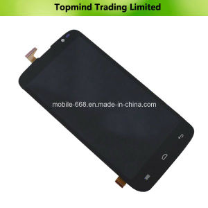 LCD Screen Display with Digitizer Touch for Blu Studio G D790 D790u D790L pictures & photos