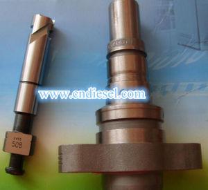 Diesel Fuel Pump Parts Plunger Element 2 418 455 508 pictures & photos