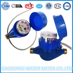 M-Bus Transfer Protocol Wired Remote Water Meter pictures & photos