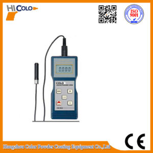 Electrostatic Powder Painting Thickness Gauge pictures & photos