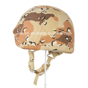 New Design Good Hiding Performance Kevlar Military Helmet pictures & photos