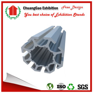 Exhibition Booth Upright Extrusion S013 pictures & photos