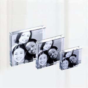 Hot Selling Acrylic Photo Frame with Low Price