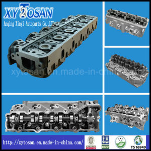 Cylinder Head Assembly for BMW M50 M52 (OEM 11121748391) pictures & photos
