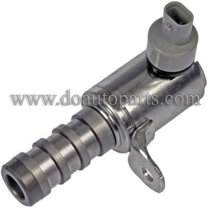 Variable Valve Timing Solenoid At4z6m280b for Ford 3.5L/3.7L pictures & photos