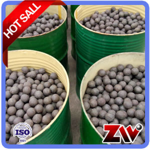 20mm Steel Grinding Ball pictures & photos