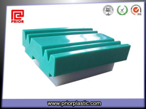 UHMWPE Part/UHMWPE Sheet/UHMWPE Block as Drawing pictures & photos