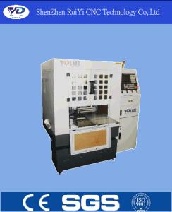 CNC Carving Machine (RY430A step)