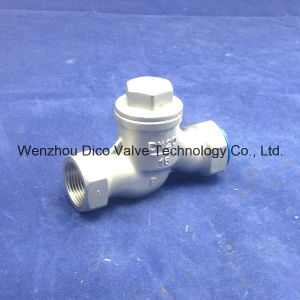 Lift Check Valve pictures & photos