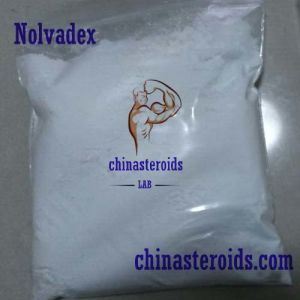 99% Anti Estrogen Powder Tamoxifen Citrate / Nolvadex 54965-24-1 pictures & photos