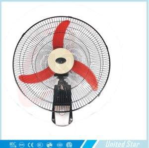 Unitedstar 16′′ Electric Wall Fan (USWF-349) with CE, RoHS pictures & photos