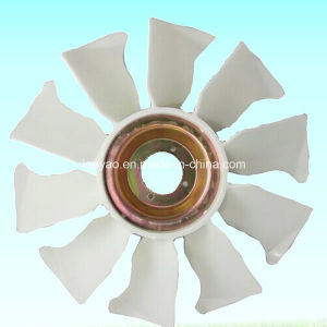 High Quality Air Screw Rotary Compressor Parts Cooler Fan Blade pictures & photos