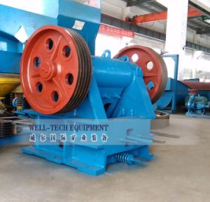 Jiangxi Gandong Jaw Crusher Pex-250*750 for Sale pictures & photos