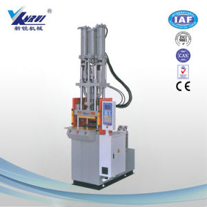 High Output Injection Molding Machine for Making Plastic Bottle pictures & photos