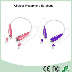 Wireless Bluetooth Hands-Free Headset Earphone (BT-588) pictures & photos