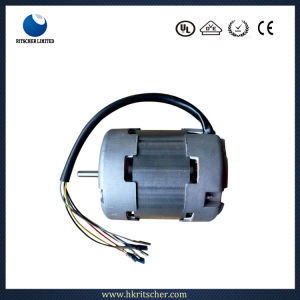 Refrigeration Part Small AC Capacitor Kitchen Hood Single Phase Motor pictures & photos