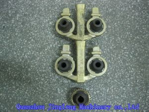 Hot Copper Die Casting Machines for Water Meter /Faucets Manufacturing (JD-AB500) China pictures & photos