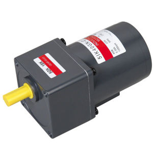 GS 40W 90mm AC Induction Motor for Hot Sell pictures & photos