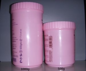 Cosmetic Jar for Hair Products pictures & photos