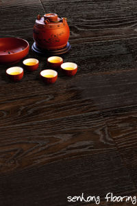 Brushed Stained Oak Collection-02