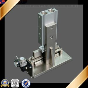 CNC Machining Metal Components Mechanical Parts Fabrication Services pictures & photos