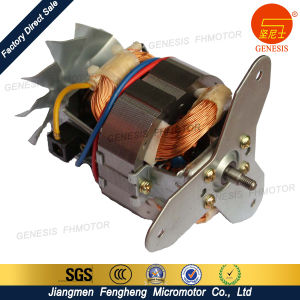 Hc7020 Single Phase AC Electric Motor 7.5p pictures & photos