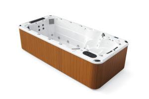 SPA Series Swimming Pool Massage Bathtub M-3370 pictures & photos