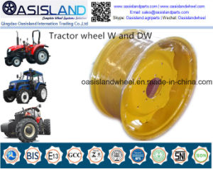 Steel AG Wheel / Tractor Wheel (W10X24 W12X24) pictures & photos