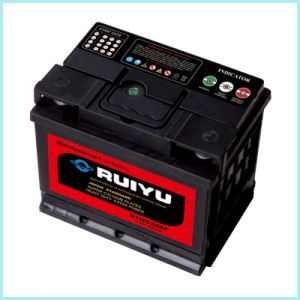 12V Sealed Lead Acid Battery pictures & photos
