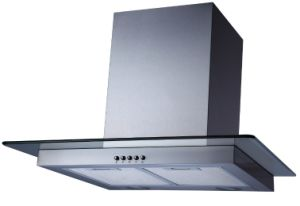 Hot Selling Silver Vent Range Hoods pictures & photos