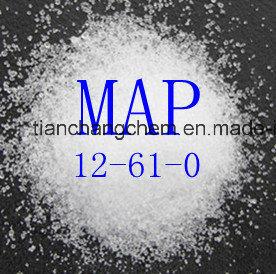 Mono Ammonium Phosphate, Map (12-61-0) pictures & photos