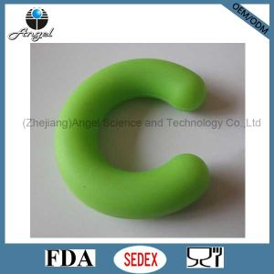 FDA Approved Food Grade Silicone Egg Holder Egg Mold Se06 pictures & photos