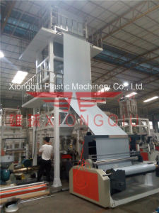 1700mm ABC Film Blowing Machine for Courier Bag pictures & photos