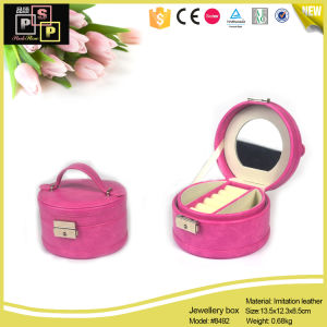 China Supplier Wholesale Cardboard Boxes, Customized Boxes, Fancy Jewellery Box (8492) pictures & photos