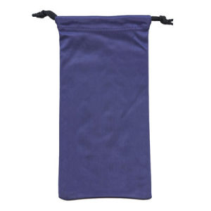 Microfiber Nylon Pouch Bag with Any Color pictures & photos