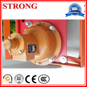 Anti Fall Safety Device, Brake Hoisting Motor pictures & photos