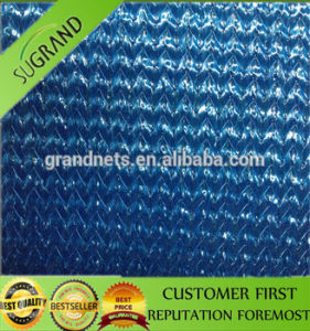 Hefei Grandnets Waterproof Sun Shade Net pictures & photos