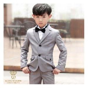 Wedding Flower Boy Suit, Factory Direct pictures & photos