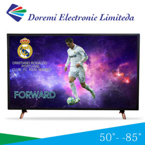 50 Inch Cheap Price Low Power Consumption Television for Home/Hotel H5201