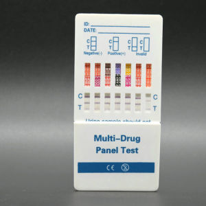 Drugs of Abuse (DOA) 6-in-1 Urine Rapid Test Panel pictures & photos